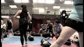Cage Fitness Class at Fit Republic
