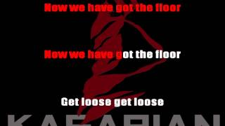 Download Kasabian - Vlad The Impaler karaoke MP3 song and Music Video