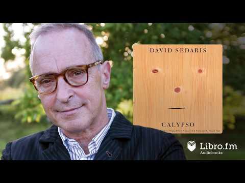 Calypso by David Sedaris (Audiobook Excerpt) The Fitbit Mp3