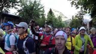 CCC 2014 - Ultra trail du Mont Blanc