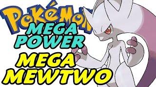 Pokémon Mega Power (Detonado - Parte 3) - Liberdade ao Mega Mewtwo Y