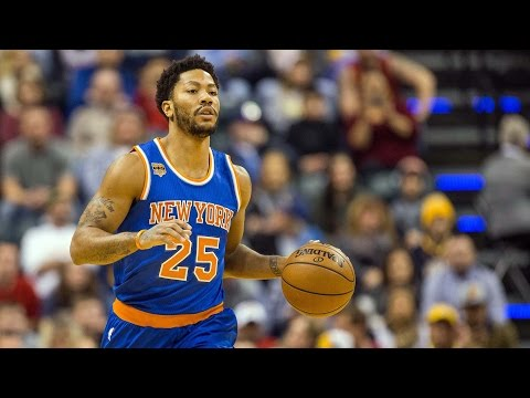 Time to Schein: The Knicks handling of the Rose incident was embarrassing