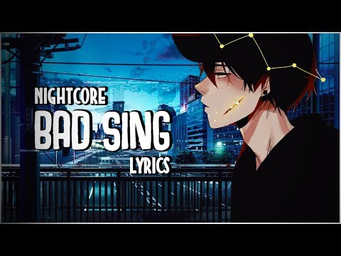 Nightcore - Bad Sign fats&39;e youngburial