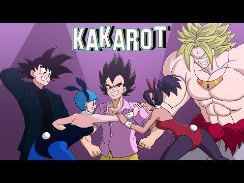 Cover Lagu Kakarot! STAFABAND