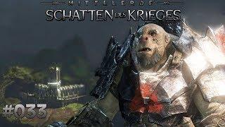 Mittelerde: Schatten des Krieges #033 - Ich mag Ologs - Let's Play Mittelerde Deutsch / German