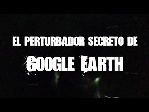 El perturbador hallazgo en Google Earth | DrossRotzank