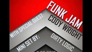 Tuesday Night Funk Jam @ Asheville Music Hall 5-29-2018