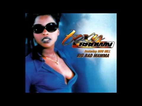 Foxy Brown ft. Dru Hill - Big Bad Mamma