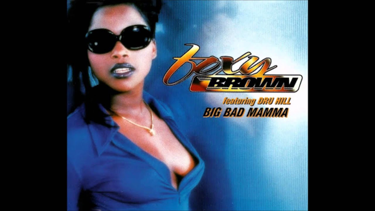 Superior Foxy Brown Ft. Dru Hill   Big Bad Mamma   YouTube