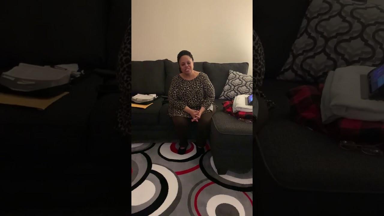 Cash Home Solutions Testimonial  video