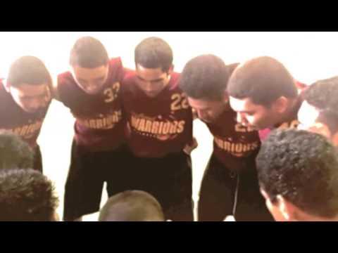Tafuna High School Boys Varsity Basketball Highlight (2014)