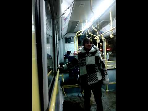 Автобус 15 владивосток