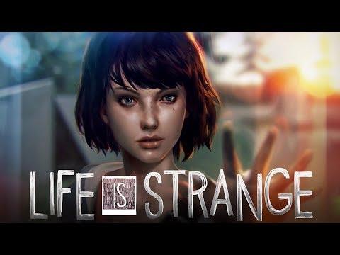 Life is Strange Episode 5 Walkthrough Part 28 - Zeitgeist Gallery