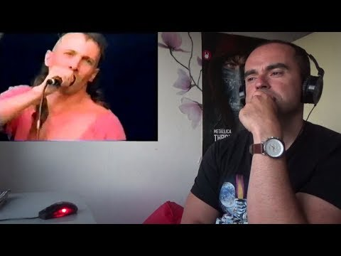 Rediscovering Tool - Sober Live at Reading Festival 1993 Reaction