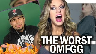 Baixar THE WORST SH!T EVER! This Is America Womans Edit REACTION