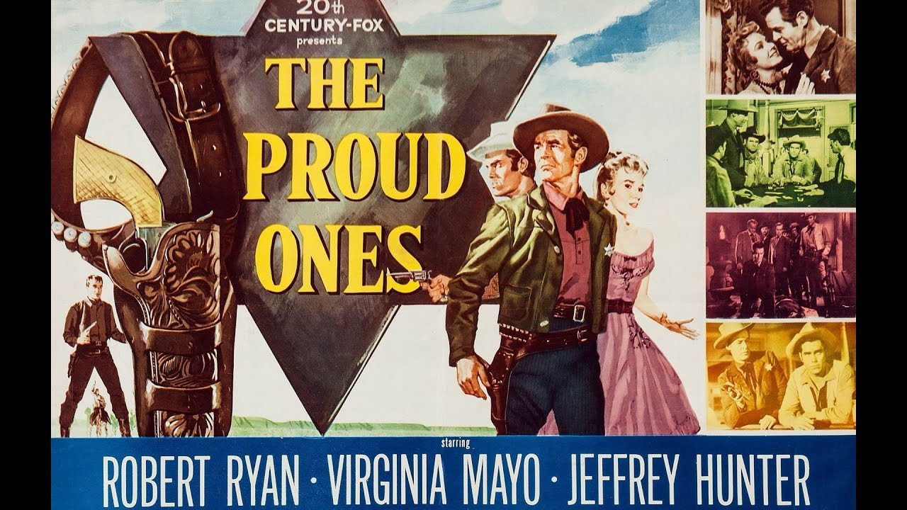 Robert Ryan - Top 30 Highest Rated Movies - YouTube
