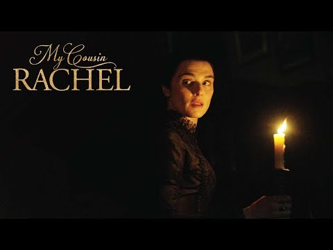 MY COUSIN RACHEL |