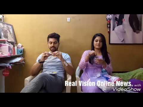 Zain Imam Neil and Aditi Rathore Avani Adiza Avneil Gift's segment part 1 thumbnail