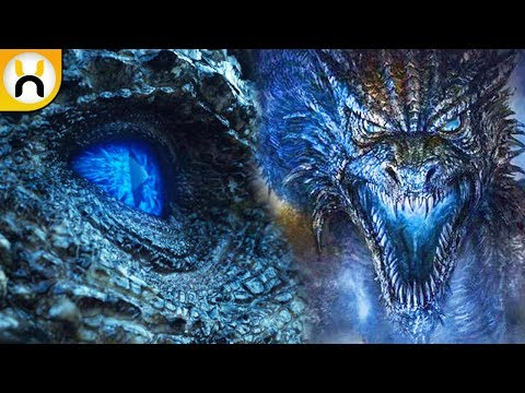Night King's Ice Dragon EXPLAINED | Game of Thrones Season 7