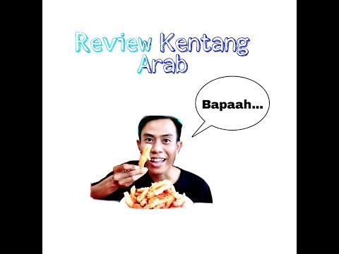 Review of Arabic Potatoes Snacks - Irwan Wijaya from YouTube · Duration:  2 minutes 55 seconds