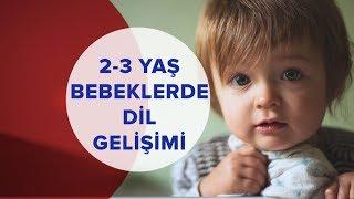 Bebeklerde Dil Gelişimi | Çocukların Geç Konuşma Nedenleri