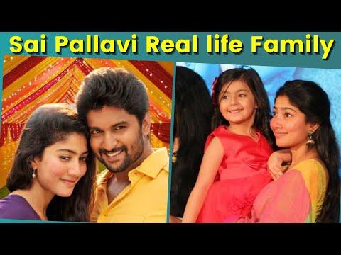 Sai Pallavi Husband