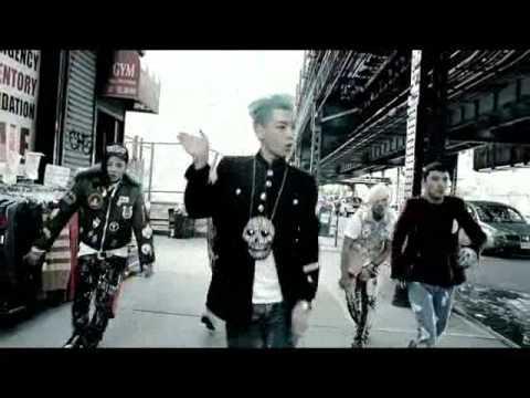 BIGBANG - Okelah Kalo Begitu