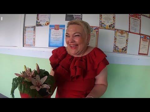 Жители дают ответы на школьные вопросы.  Трубчевск Брянск