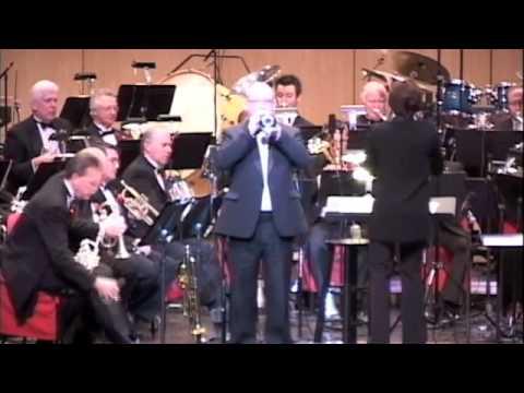 Brass Band of Battle Creek - Peter Roberts