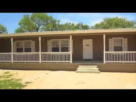 Wyoming Built In Porch On Custom Mobile Modular Home In Atascosa TX 210-215-2572