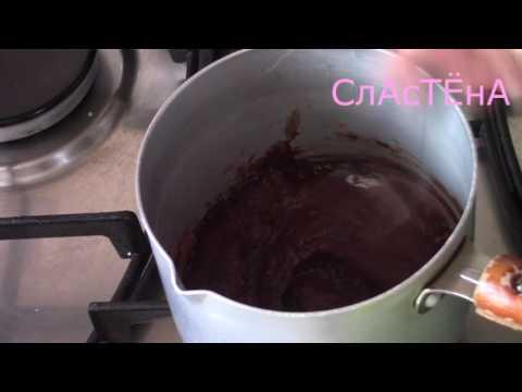 Готовим шоколад дома