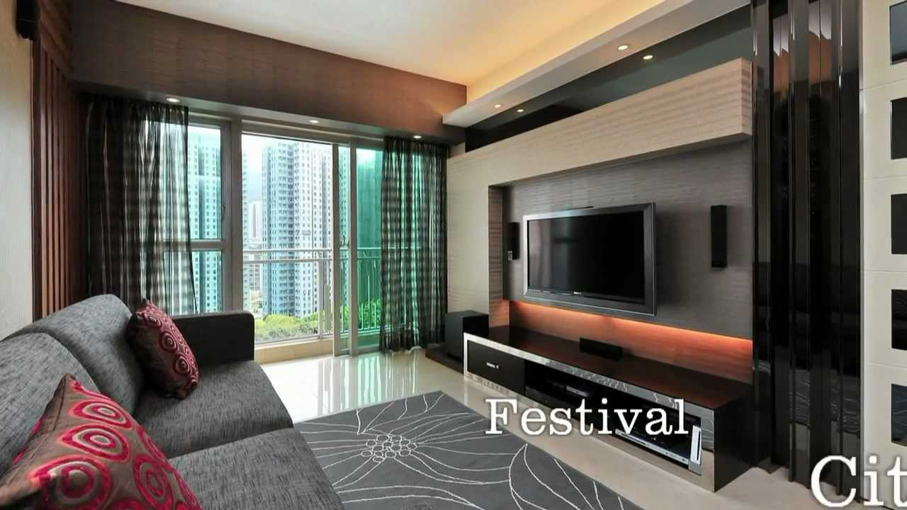 Diamond Design Hong Kong Limited Interior Project At Festival City