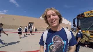 2019 OU BASEBALL COMMIT IN PAJAMAS High School Baseball Gameday Vlogs 20