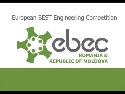 EBEC R&RM 2016 - Team Design, Probe