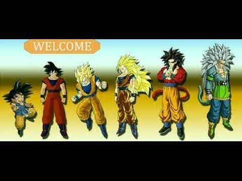 Dragon Ball Super - Bảy viên ngọc rồng siêu cấp - Siêu saiyan cấp 5 - Phần  4 - Black Goku xuất hiện - YouTube