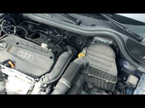 Большой тест-драйв (видеоверсия): Audi A1