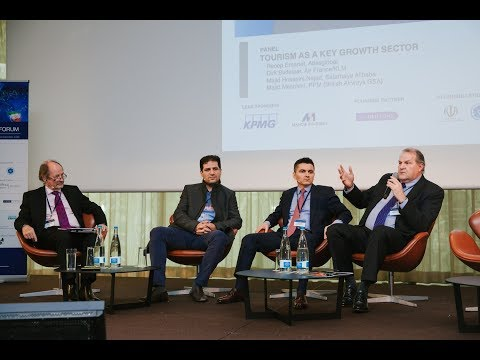 Tourism As a Key Growth Sector in Iran   EIF4