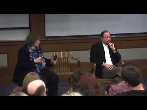 Debate - Why Worry About a godless World