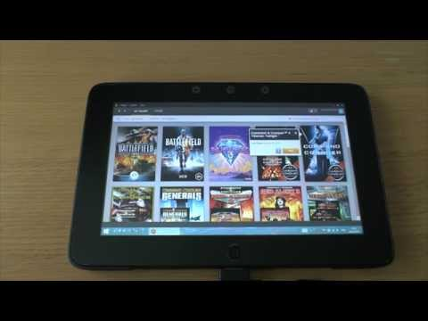 command and conquer tablet