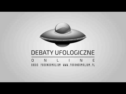 67. Debata Ufologiczna Online: Planeta X