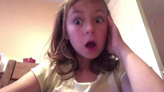 10 kids and crazy!   Caelyn plays Roblox and gives some good advice.