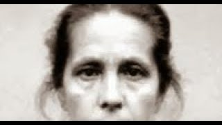 Juana Bormann - The Woman with the Dogs - Nazi Concentration Camp Guard.