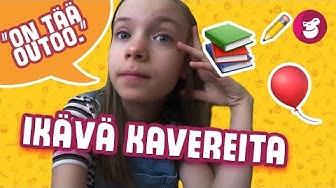 MY DAY   TÄYTIN 11 VUOTTA JA KOULUT SULJETTIIN