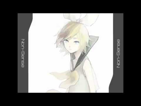 【 Ur-Style 】 Kagamine Rin - NiNa Cover