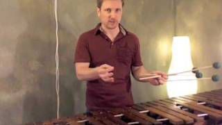 "Percussion Axiom TV: Episode #32: ""The 50%-50% rule..."" Stout Etude - Part V"