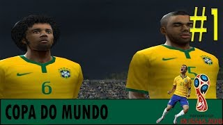 Copa da Russia Bomba patch (ps2)  #1 RumoaoHexa