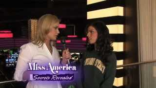Chelsea Ingram, Miss Vermont, Shares Secrets