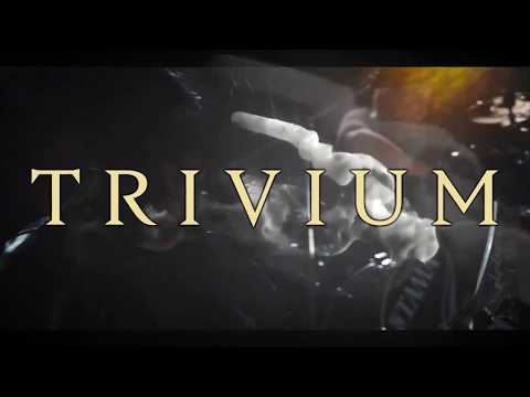 Trivium - North America Tour with Arch Enemy