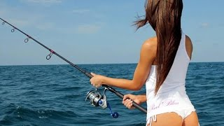Смешная рыбалка видео: рыбацкие приколы, смотреть видео приколы на рыбалке!(Смешная рыбалка видео: рыбацкие приколы, смотреть видео приколы на рыбалке! Qomolangma Humor - содержательный прое..., 2016-01-26T12:33:15.000Z)