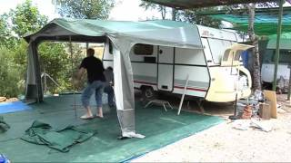 Camping Mirador de Cabañeros